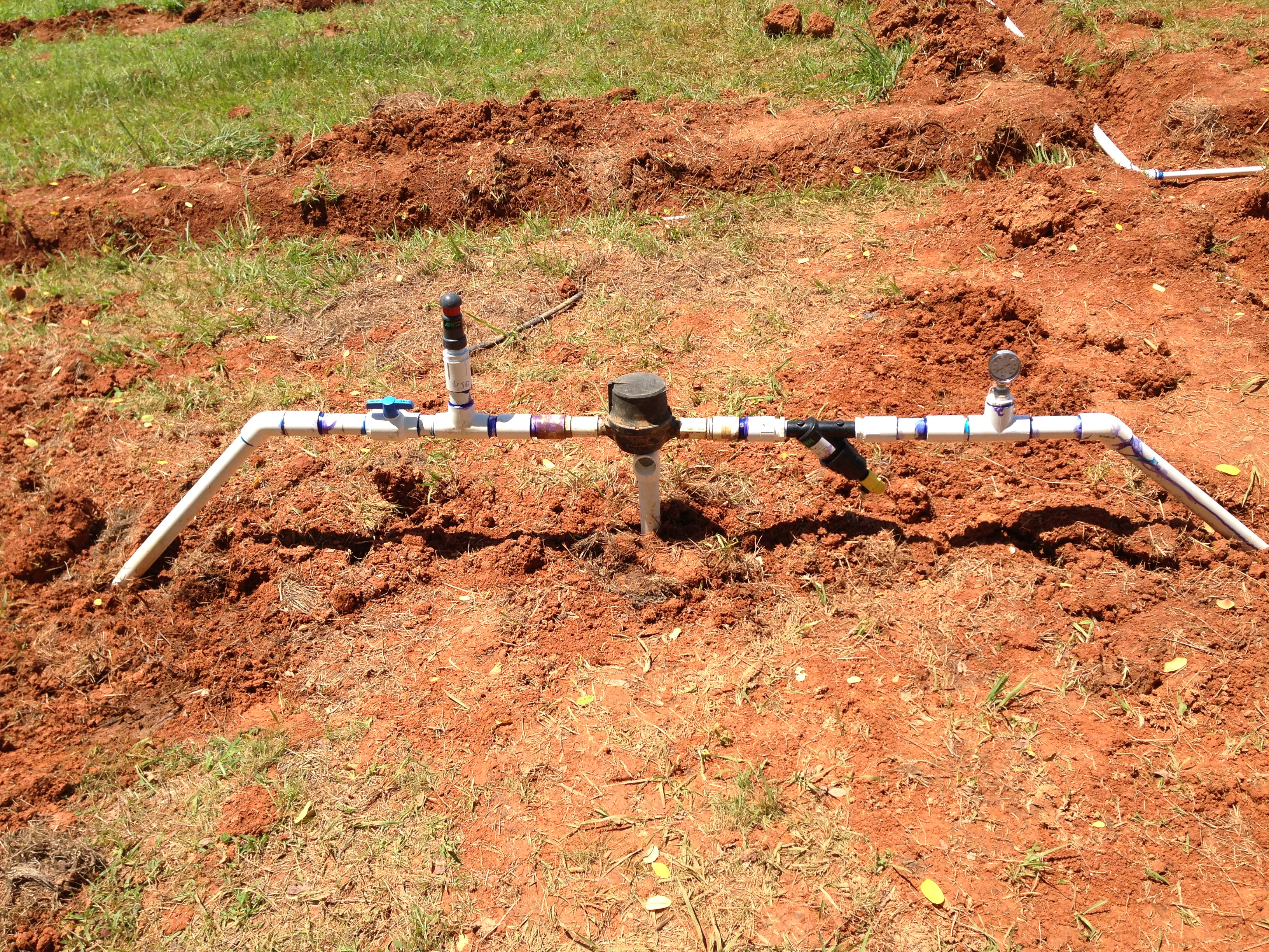 drip irrigation pragwater. Black Bedroom Furniture Sets. Home Design Ideas