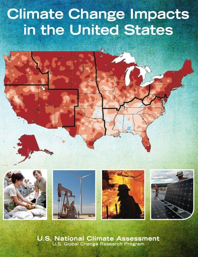 US_climate_change